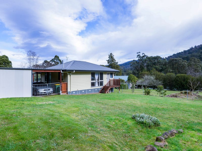 3 Leith Road, McMahons Creek, Vic 3799