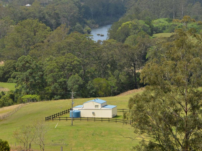 Lot 3 Pipeclay Road, Pipeclay, NSW 2446