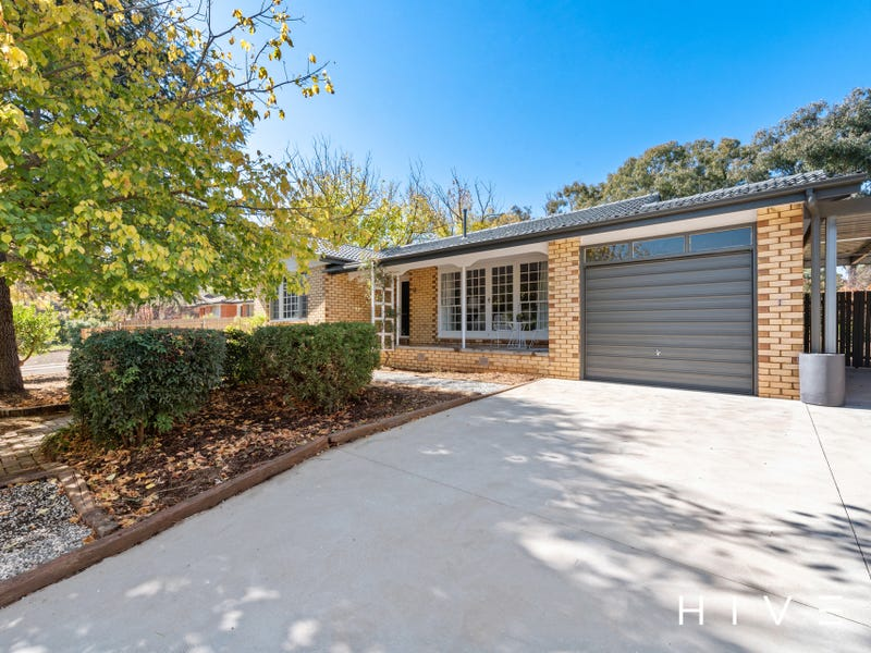 12 Kelly Place, Higgins, ACT 2615