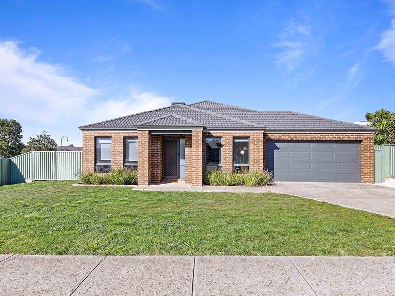 16 Macarthur Park Boulevard, Miners Rest, Vic 3352