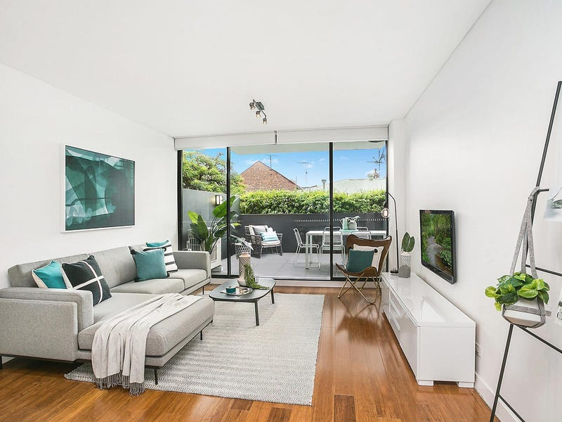 4/66 Atchison Street, Crows Nest, NSW 2065