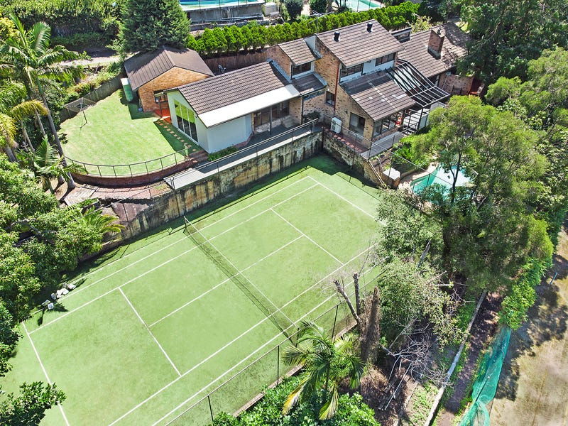 5 The Kingsway, Roseville Chase, NSW 2069