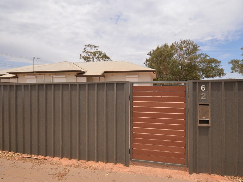 62 Stokes Terrace, Port Augusta West, SA 5700