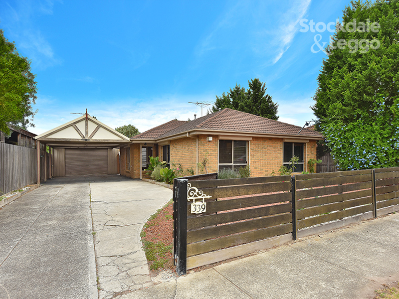 339 Findon Road, Epping, Vic 3076