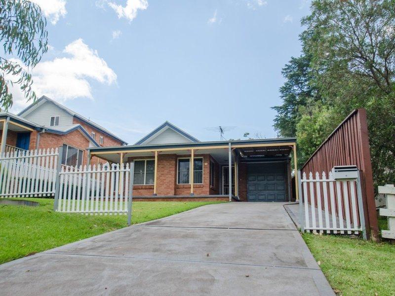 1/10 View Street, Blaxland, NSW 2774