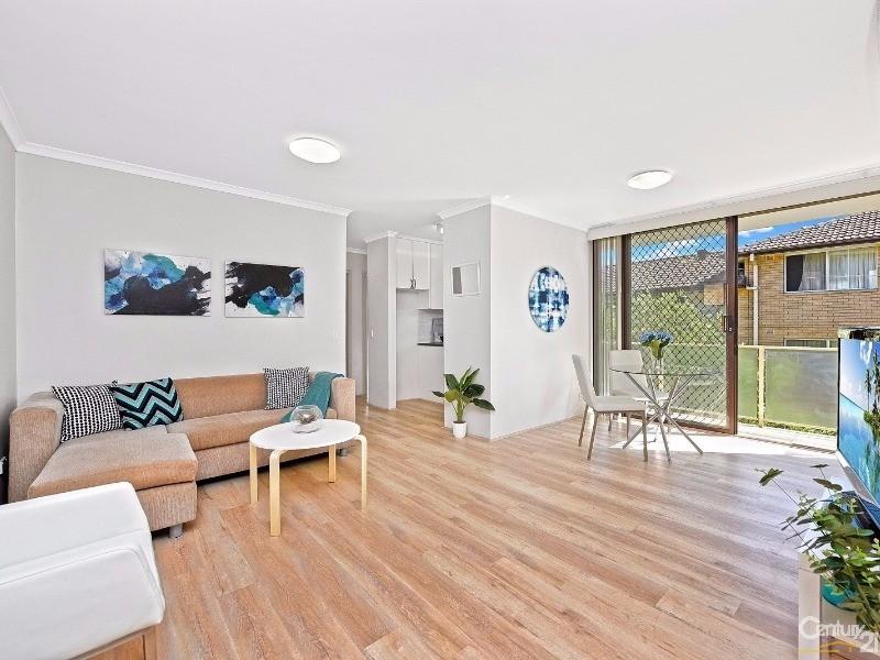 16/8-10  Lane Cove Road, Ryde, NSW 2112