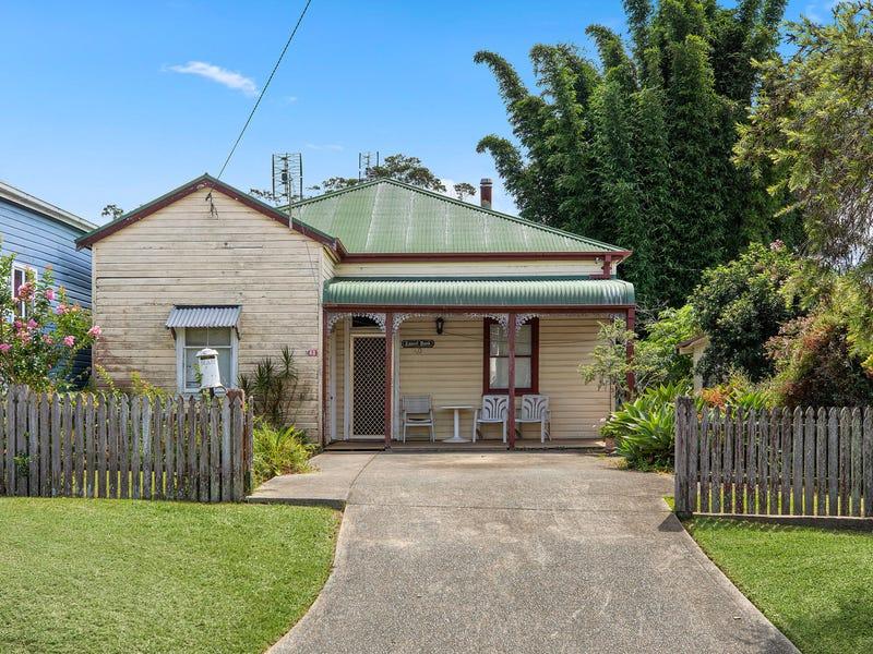 40 GALE STREET, Coramba, NSW 2450