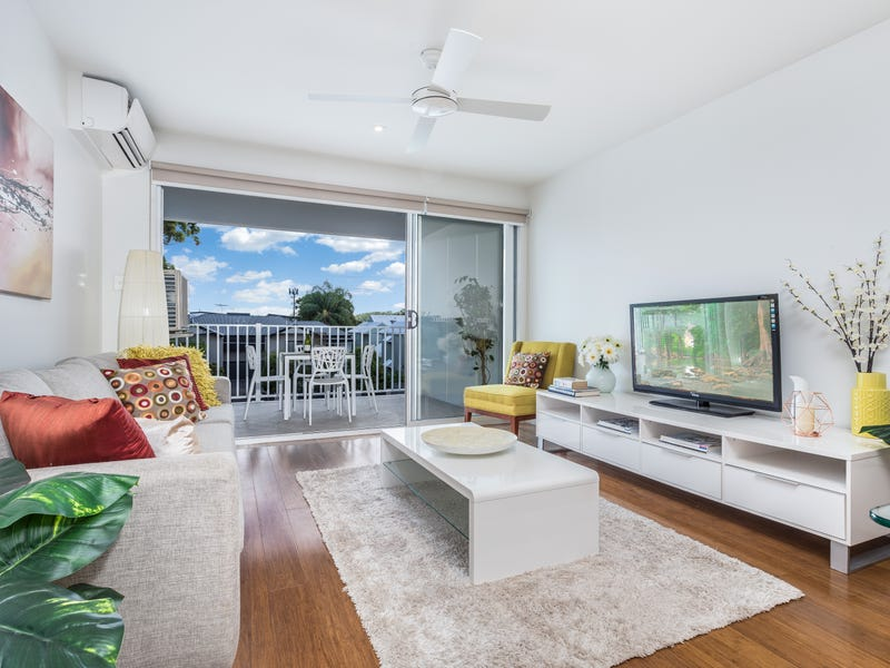 19/ 6-8 Trundle Street, Enoggera, Qld 4051