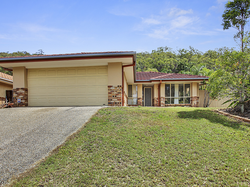 25 Davis Cup Court, Oxenford, Qld 4210