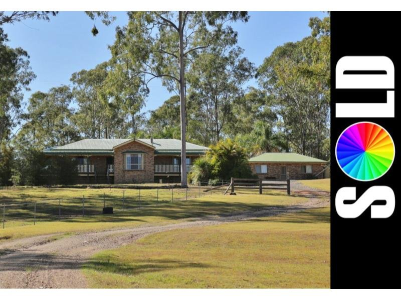 231 Thornside Road, Widgee, Qld 4570
