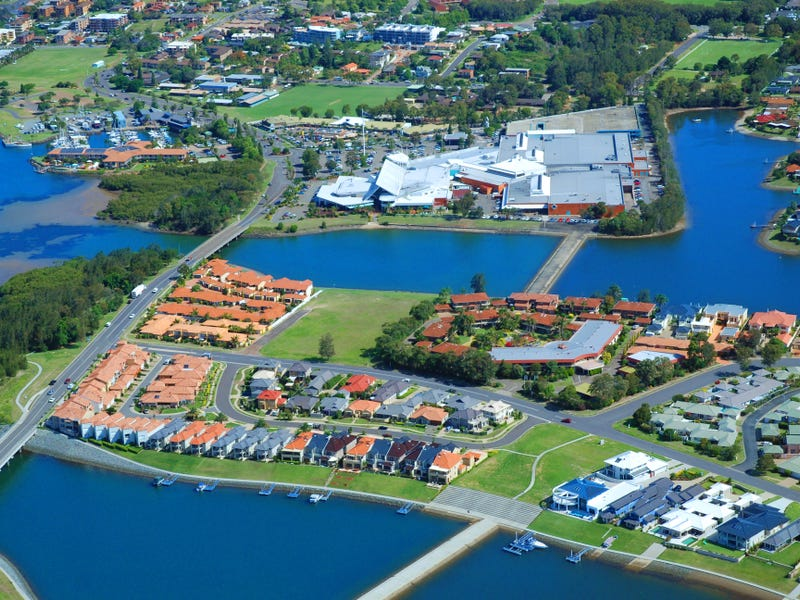 38/166 River Park Road, Port Macquarie, NSW 2444