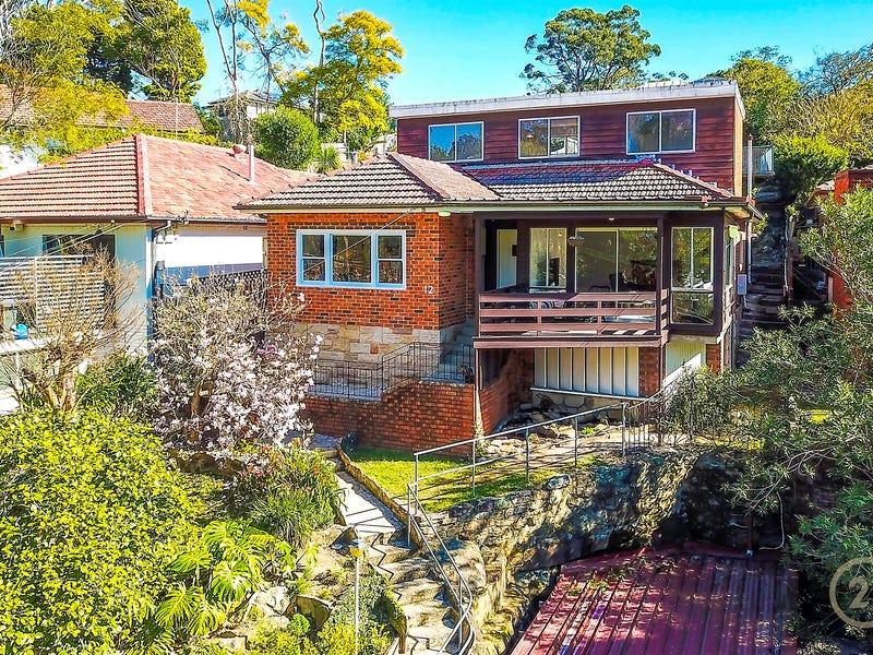 12 Avian Cres, Lane Cove, NSW 2066