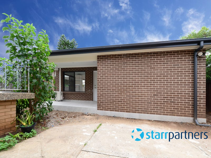 80C Harrington Street, Cabramatta West, NSW 2166