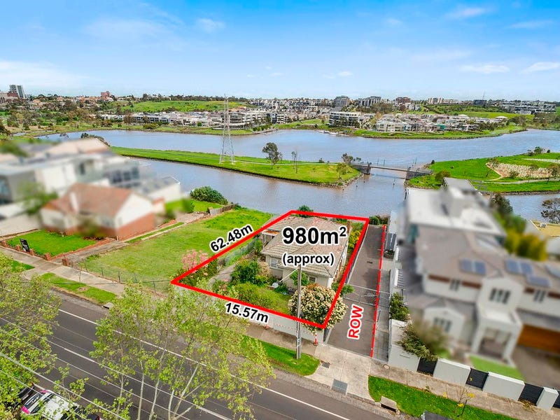13 Fisher Parade, Ascot Vale, Vic 3032