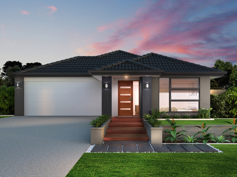Lot 165 New Road, Coomera