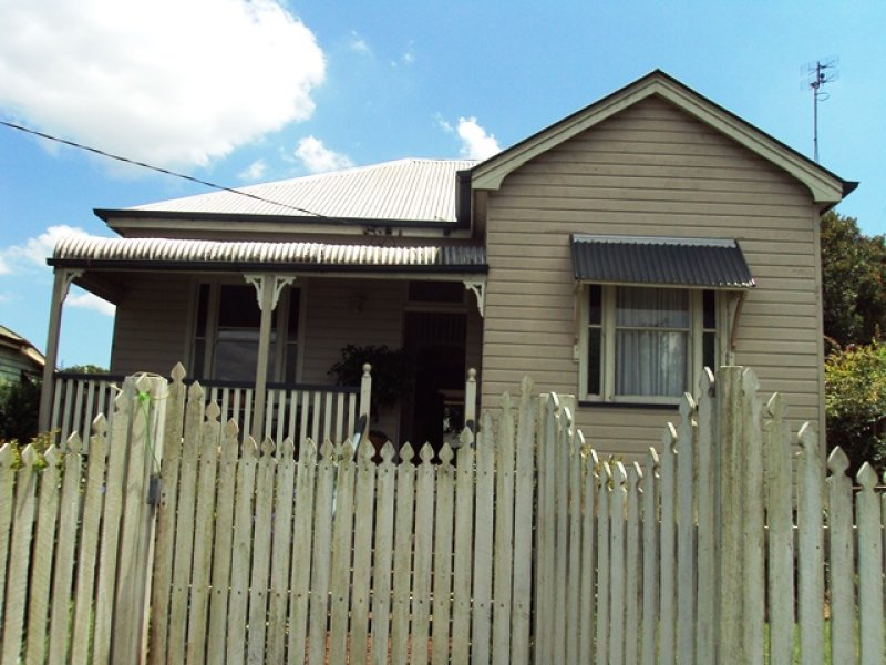 7 Moffatt Street, North Toowoomba