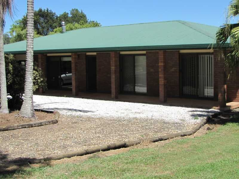 Address available on request, Clovass, NSW 2480