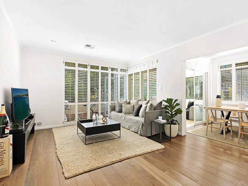 4/271 Edgecliff Road, Woollahra, NSW 2025