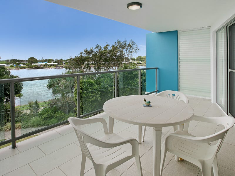 8 11 Innovation Parkway Birtinya Qld 4575 Apartment