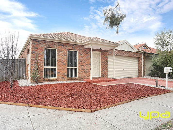 1 Vincent Drive, South Morang