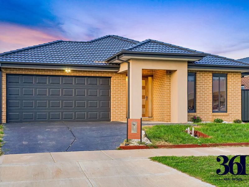 35 Stanhope Road, Tarneit, Vic 3029