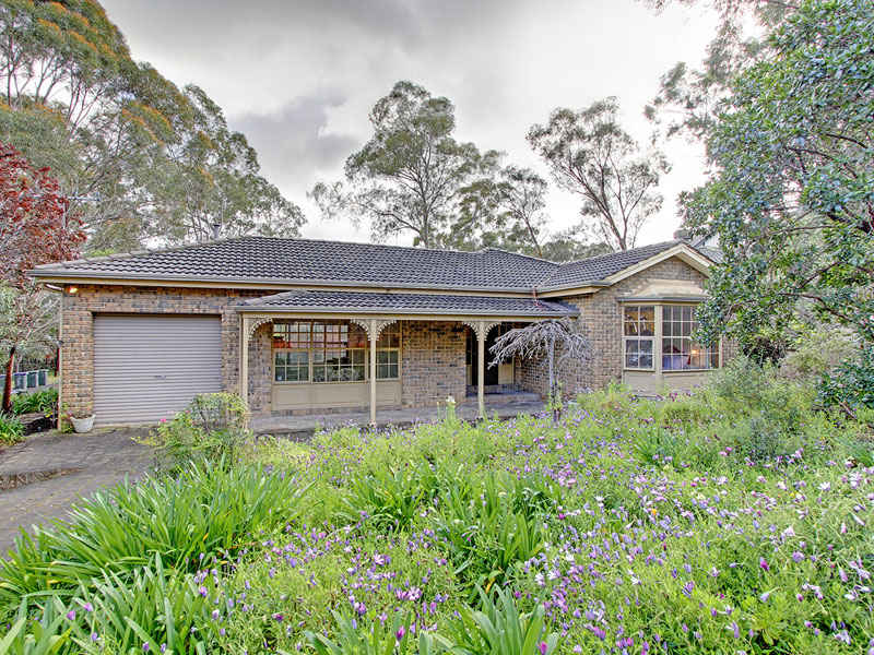 16 Heatherbank Terrace, Stonyfell, SA 5066