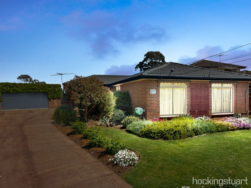 25 McCormack Crescent, Hoppers Crossing, Vic 3029
