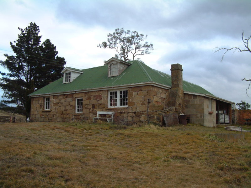 1031 Inglewood Road, Andover, Tas 7120