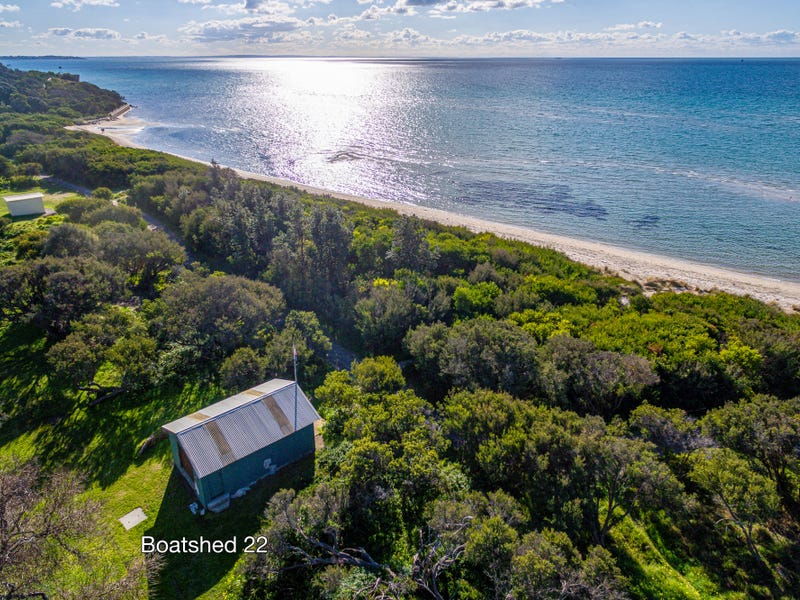 22 Boat Shed, Rye, Vic 3941