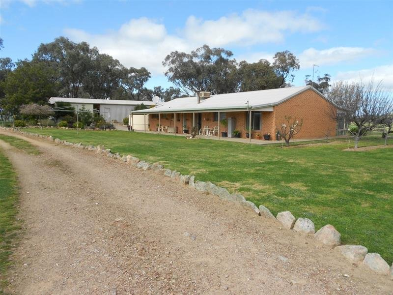 1391 Pine Mount Road, Woodstock, NSW 2793