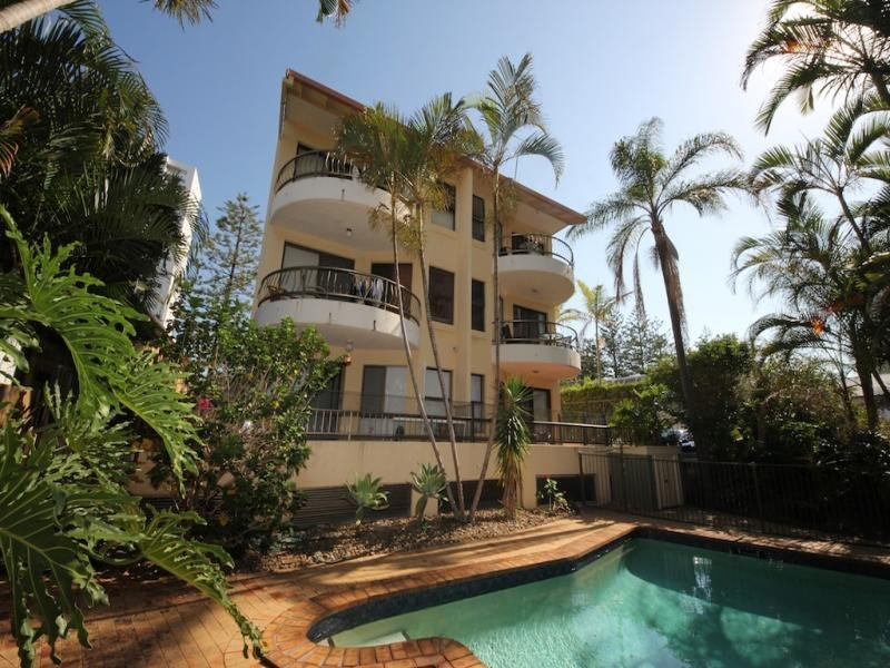 9/17 Frederick, Surfers Paradise, Qld 4217