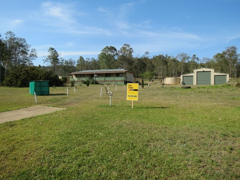 102 O'Grady Road, Redbank Creek, Qld 4312