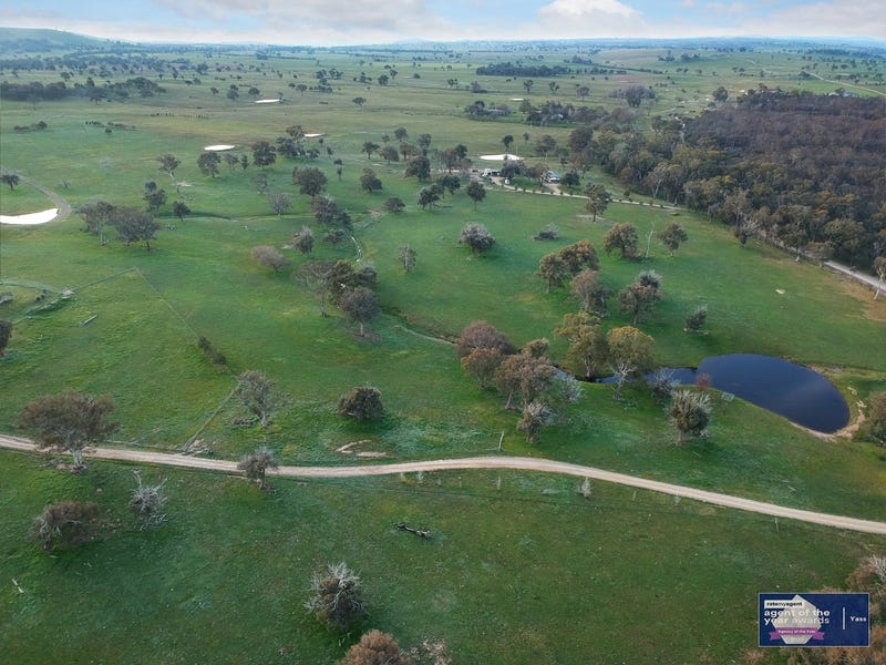 1290 Black Range Road, Bowning, NSW 2582