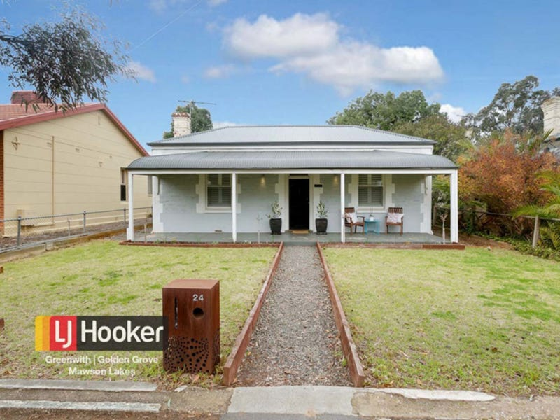24 Fourth Street, Gawler South, SA 5118