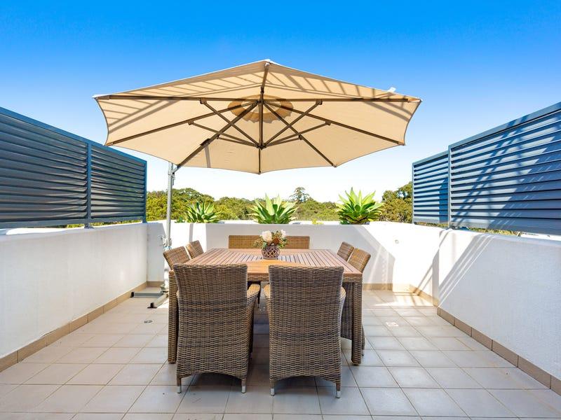 54/62-70 Gordon Crescent, Lane Cove, NSW 2066