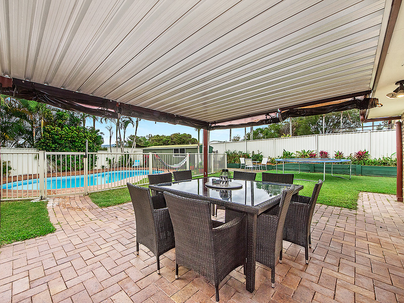 56 Petherbridge Avenue, Merrimac, Qld 4226