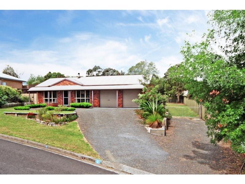 3 Binks Place, Cambewarra, NSW 2540