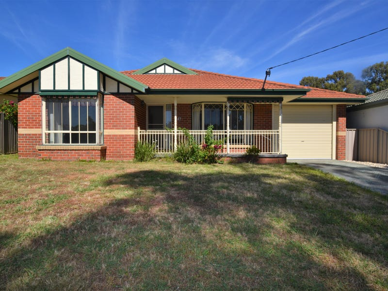 41 Redbank Road, Seymour, Vic 3660
