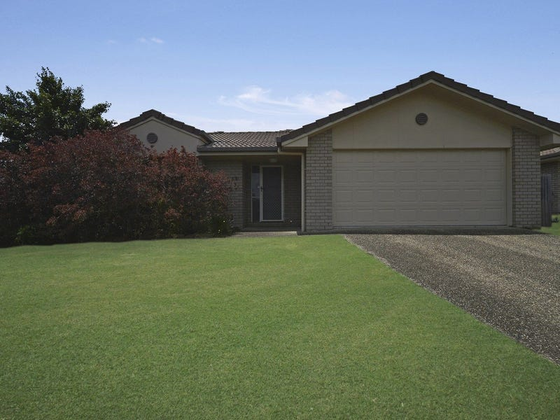 14 AKOONAH WAY, D'Aguilar, Qld 4514