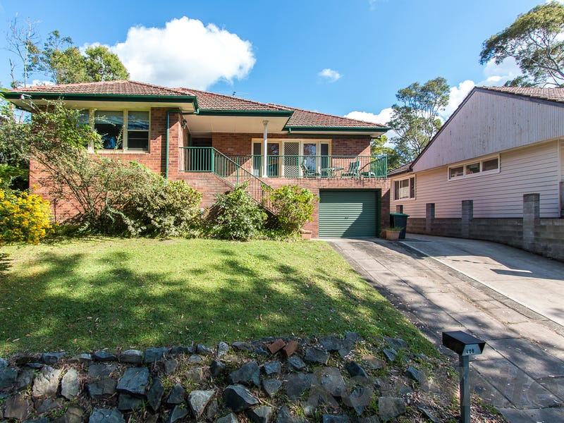408 Brunker Road, Adamstown Heights, NSW 2289