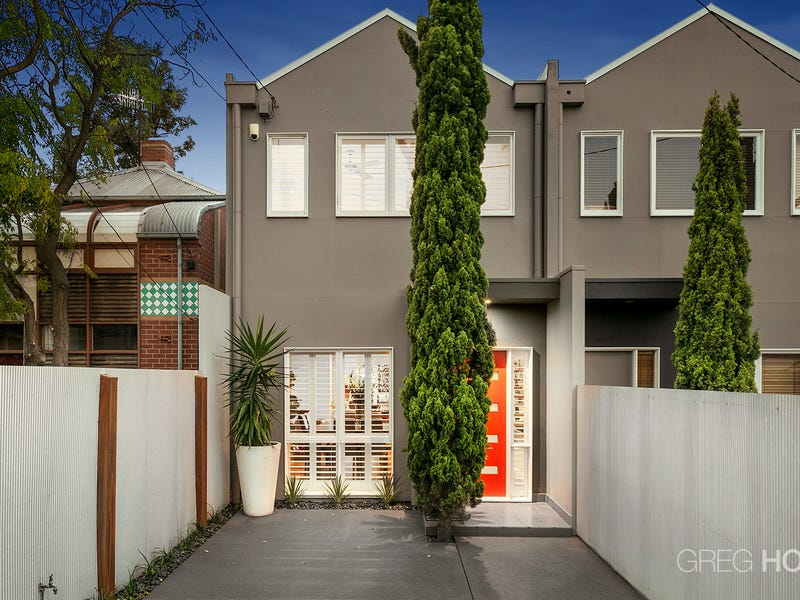 6B Clay Street, Port Melbourne, Vic 3207