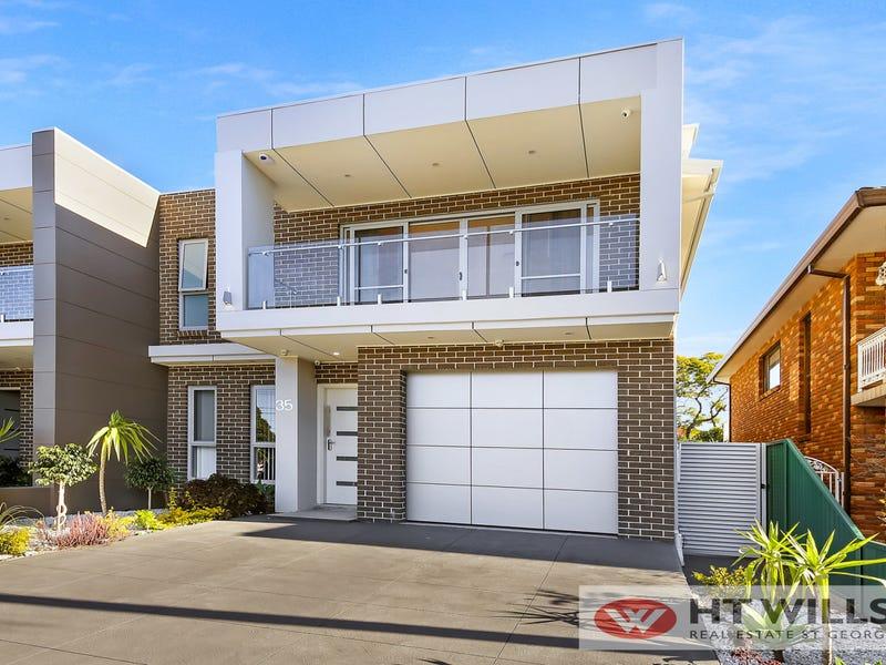 35 Donald Street, Hurstville, NSW 2220