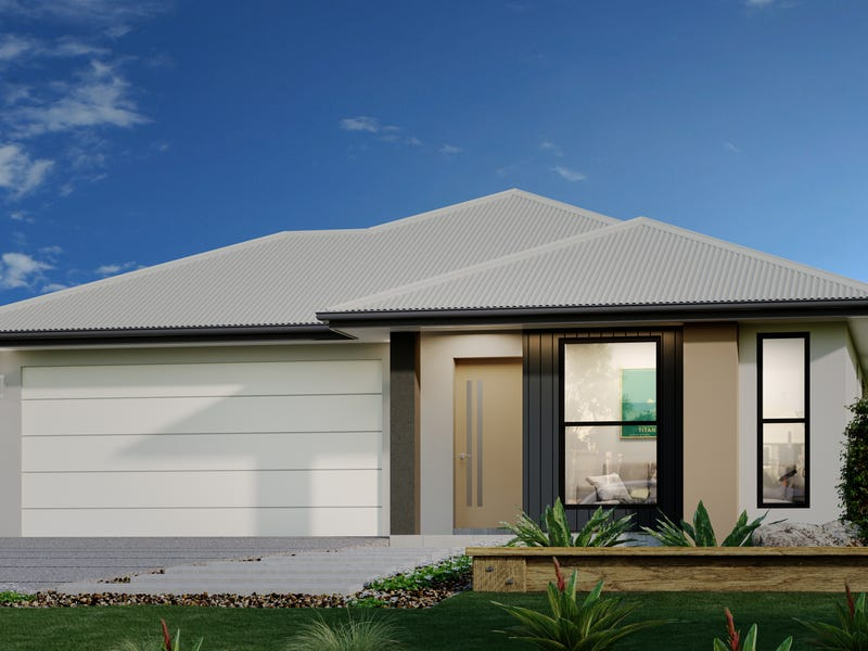 Lot 5663 H&L package at North Shore (not constructed), Burdell, Qld 4818
