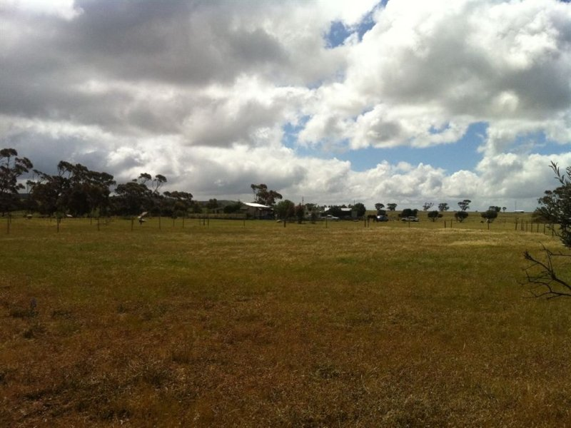 Lot 3 St Kitts Street, Dutton, SA 5356