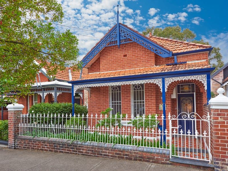 25 Stafford Street, Stanmore, NSW 2048