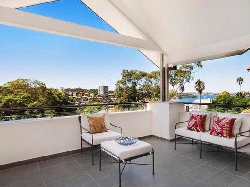 4/42A Cremorne Road, Cremorne Point, NSW 2090