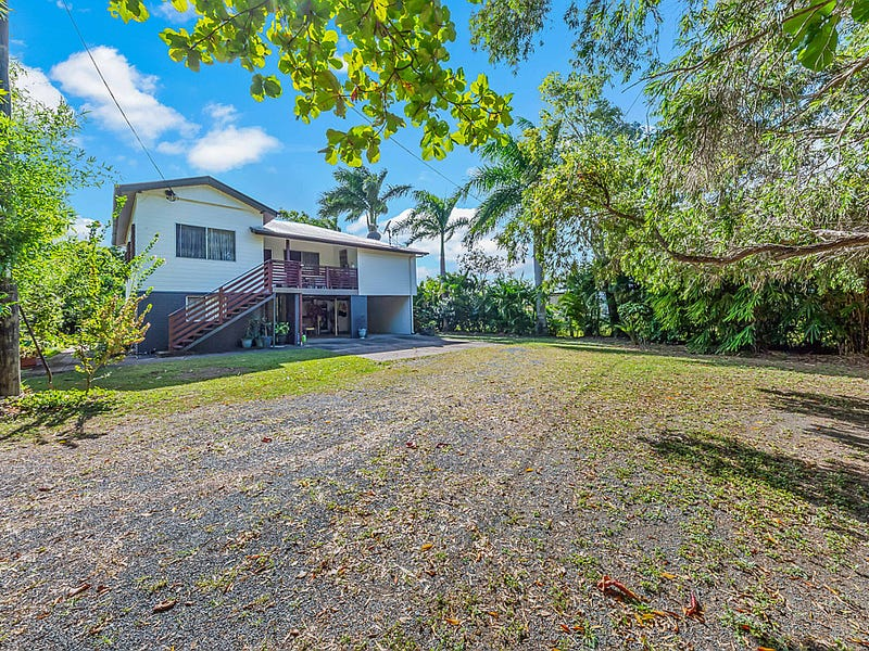 13640 Bruce Highway, Gregory River, Qld 4800