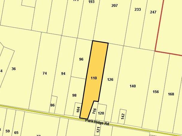 110 Park Ridge Road, Park Ridge, Qld 4125
