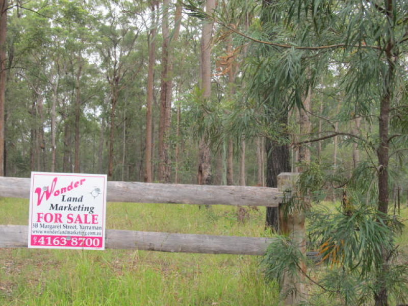 Address available on request, Blackbutt North, Qld 4306