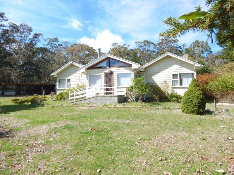 166 Hains Rd, Kybeyan, NSW 2631